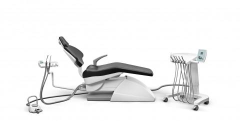unidad dental de calidad: Ancar 3100 + Cd 25