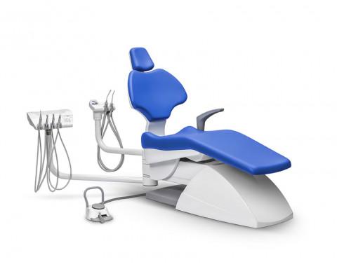 sillón odontológico: ancar 3250