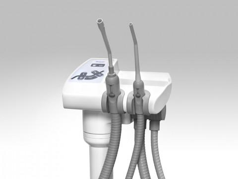 equipos de odontología: Ancar 3250