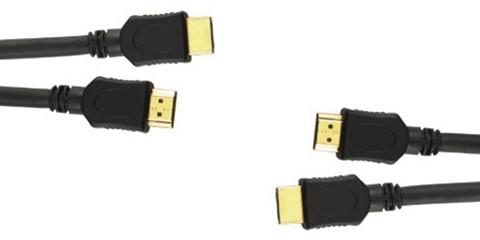 CABLE HDMI DE ALTA VELOCIDAD ETHERNET