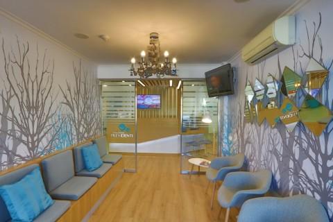 fabricante unidad dental en España
