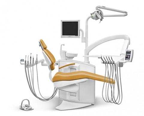 sillón odontológico: Sd-575