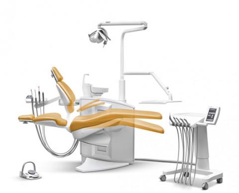 equipo dental ergonómico: Sd-580