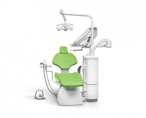unidad de tratamiento dental: Sd-300 Touch Expert Scandinavian