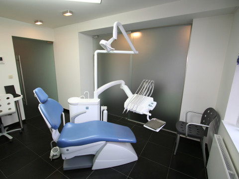 ancar dental Orthopraktijk Mechelen