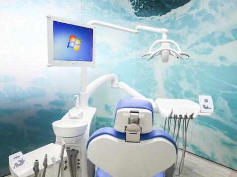 ancar dental units Millwater Dental