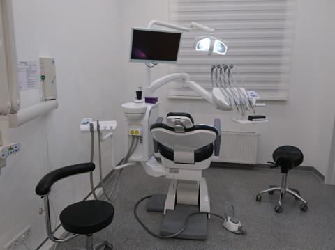 sillón odontológico Nordent