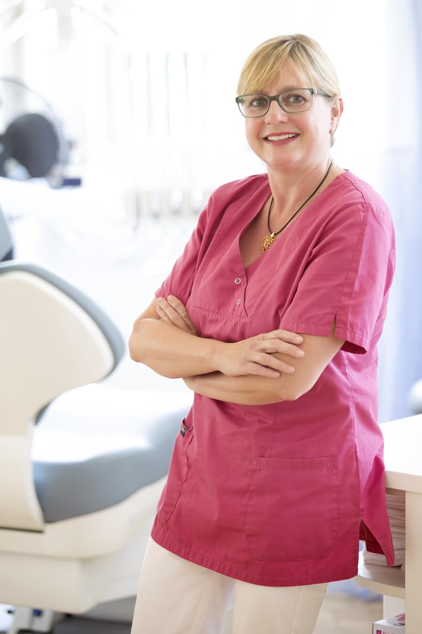 Dr. Brigitte Mösch Zahnärztliche Praxis