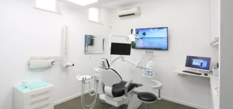 referencias ancar dental, equipos de odontología