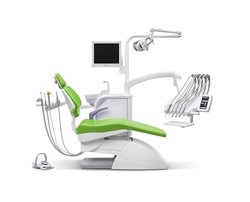 unidad dental de calidad: Sd-300 Touch Expert