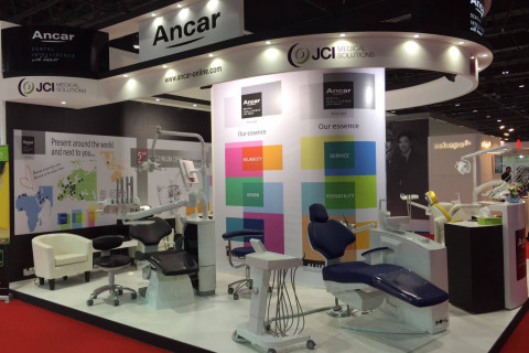 exposición ancar dental