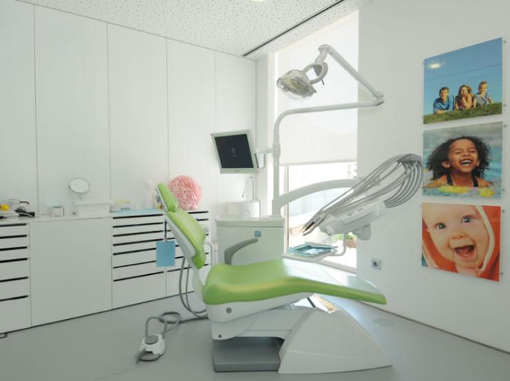 ancar dental, fabricante unidad dental en España