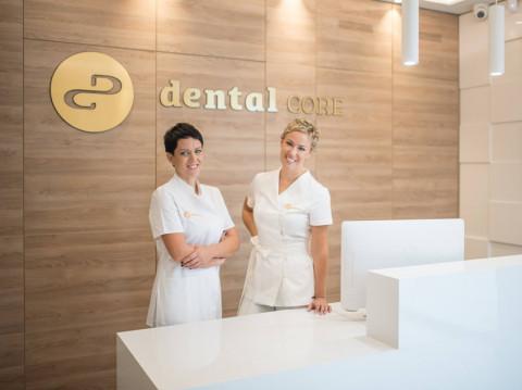 referencias ancar dental DENTAL CORE