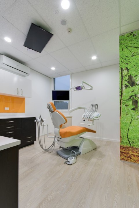 referencias ancar dental sillón odontológico Riverside Dental