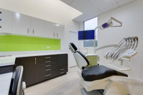 referencias ancar dental equipos de odontología Riverside Dental