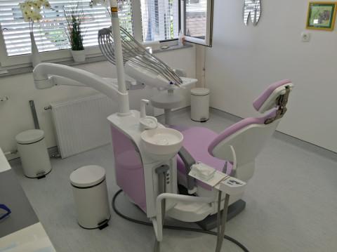 unidad de tratamiento dental MikroDent