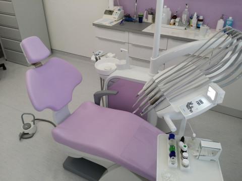 equipo dental ergonómico MikroDent
