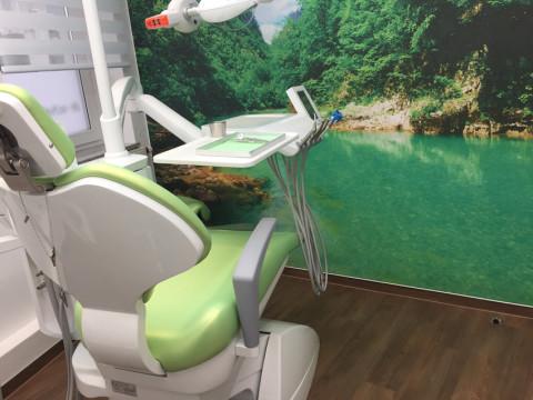 Distribuidor equipos dentales