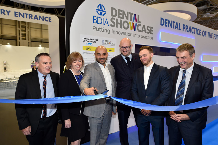 Distribuidor equipos dentales Dental Showcase